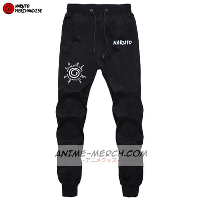 Anime Sweatpants <br>Naruto Seal Mark