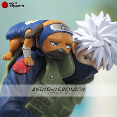 Anime Figure <br>Kakashi Hatake and Pakkun