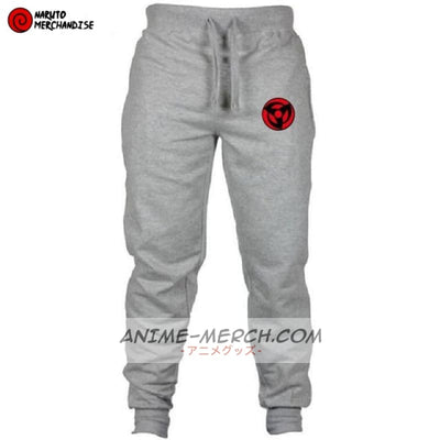 Anime Sweatpants <br>Mangekyou Sharingan