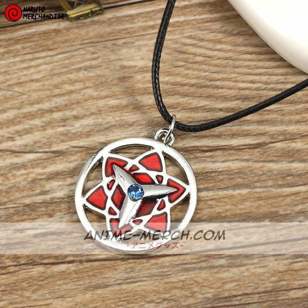 Sasuke necklace