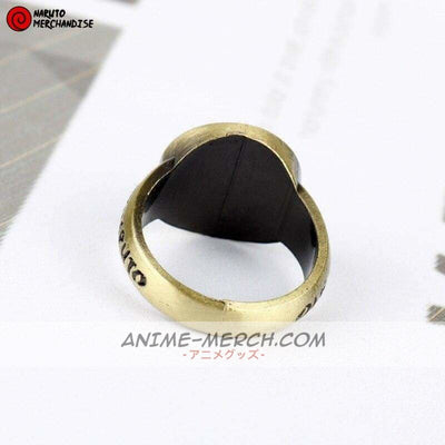 Uchiha ring