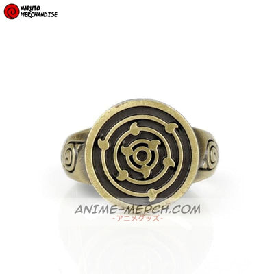 Uchiha ring | Rinnegan ring