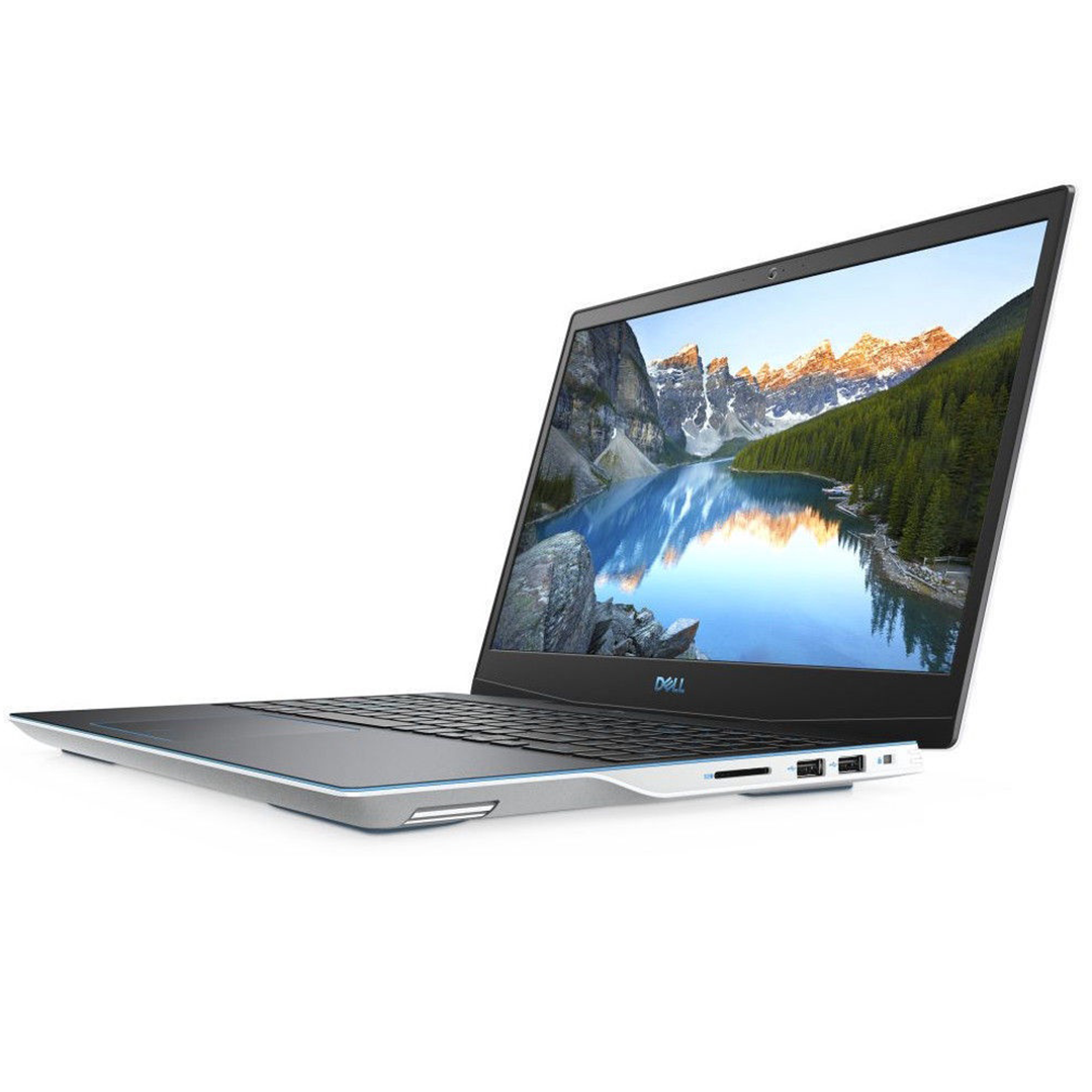 "Nešiojamas kompiuteris Dell G3 3590 15.6"" i5-9300H 8 GB DDR4 HDD 1000 GB SSD 256 GB GTX 1650 Windows 10 Pro"