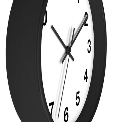 Wall clock - BuynPrint
