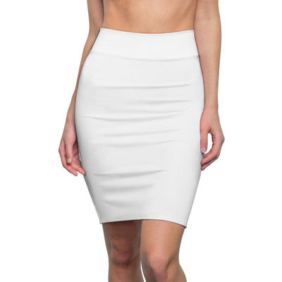 Women's Pencil Skirt - BuynPrint