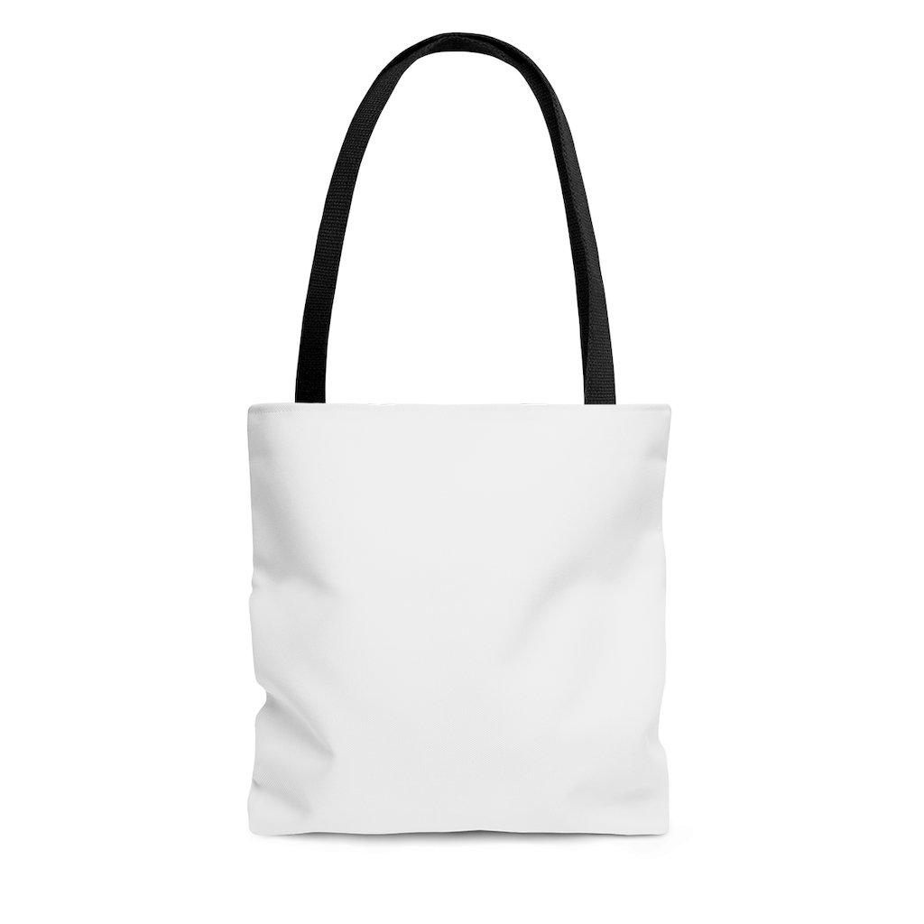 AOP Tote Bag - Buy & Print