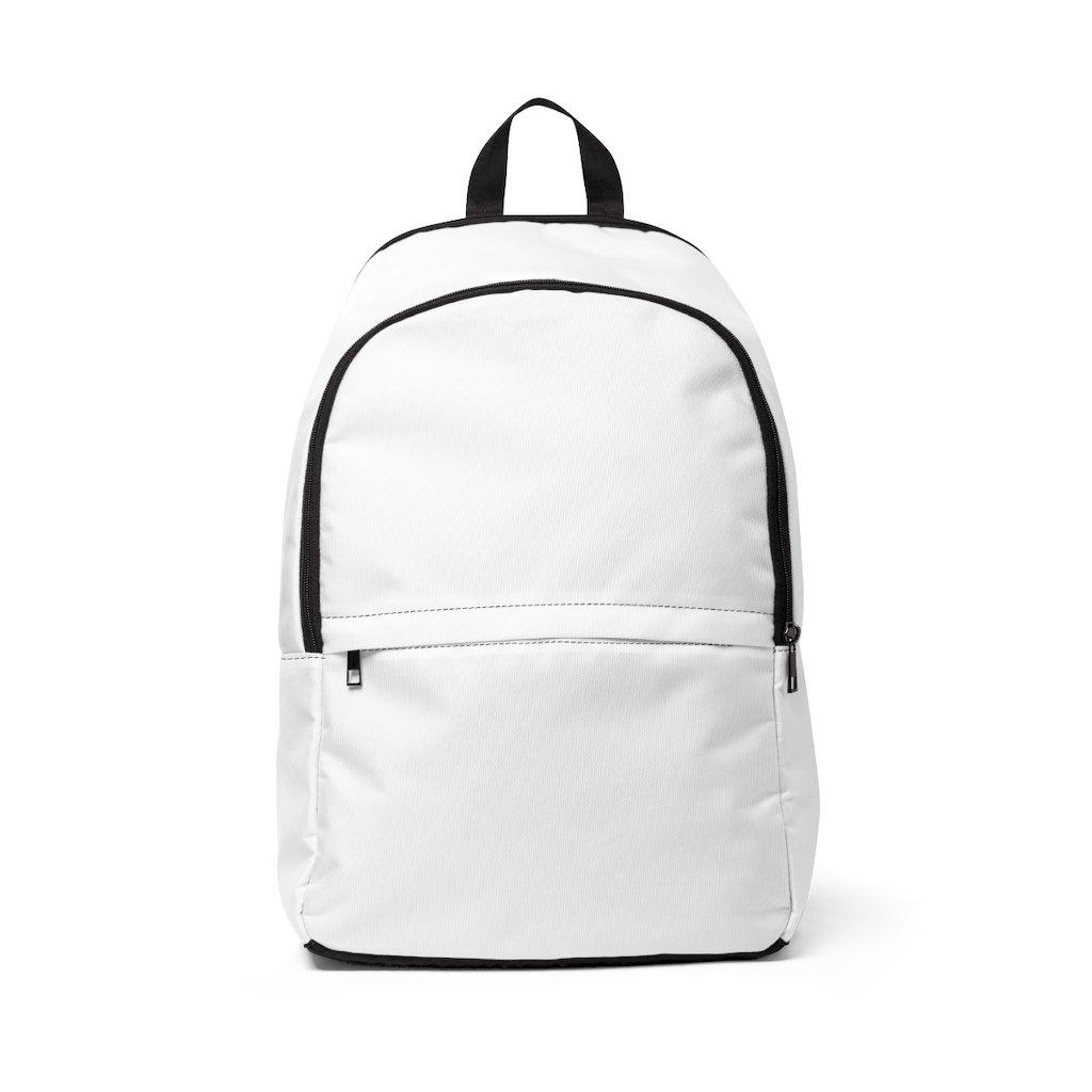 Unisex Fabric Backpack - Buy & Print