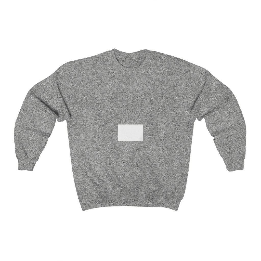 Unisex Heavy Blend™ Crewneck Sweatshirt - BuynPrint