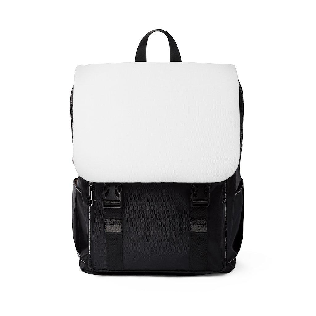 Unisex Casual Shoulder Backpack - Buy & Print