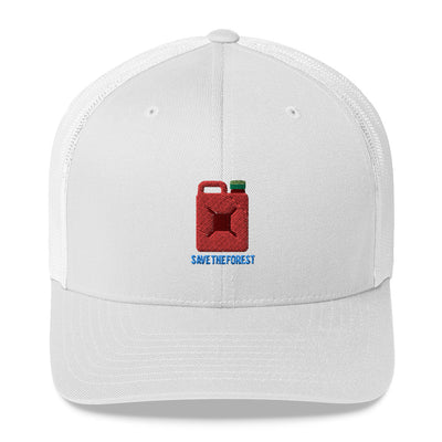 Trucker Cap - Buy & Print