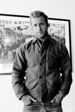 Scott Caan Biography