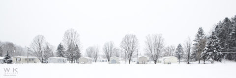 Winter. Lyndonville II