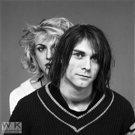 Kurt & Courtney no. 2