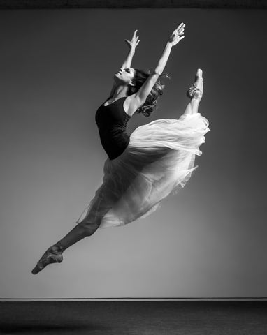 Misty Copeland by Richard Corman