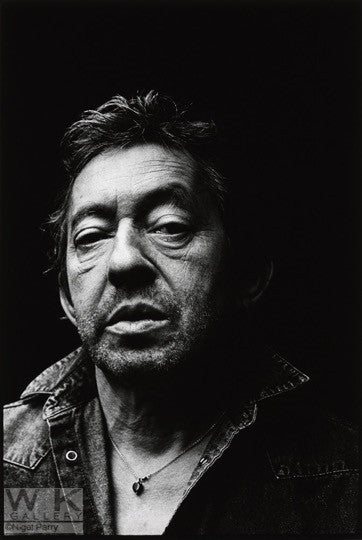 Serge Gainsbourg no. 4