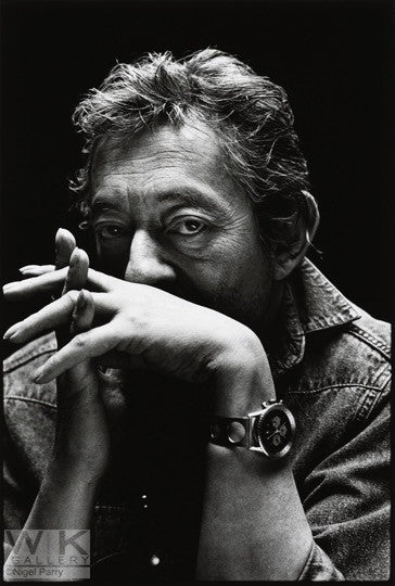 Serge Gainsbourg no. 3
