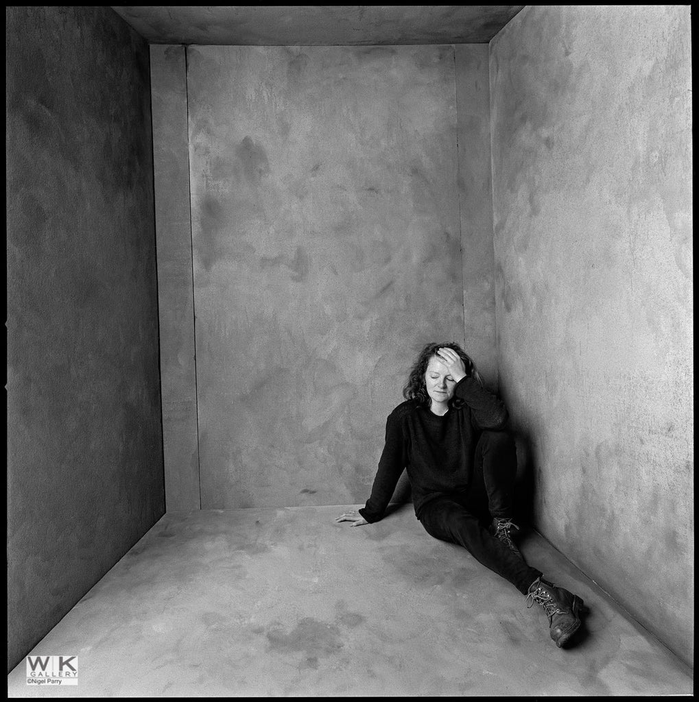 Rachel Whitereade by Nigel Parry