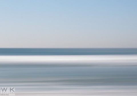 The Stillness of Motion - Santa Monica, 12:39pm