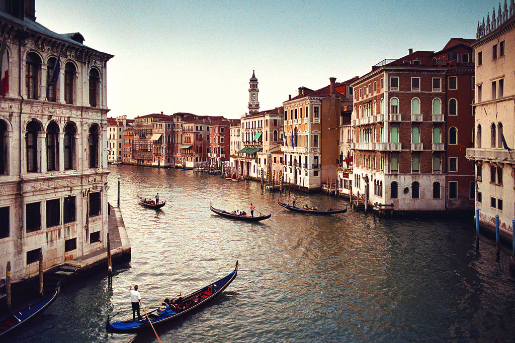 Venice, Italy by Callie Giovanna