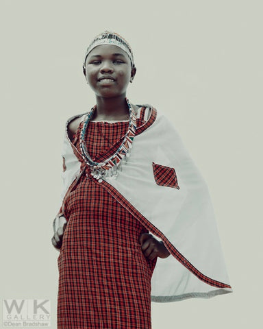 Women of Africa Series #10