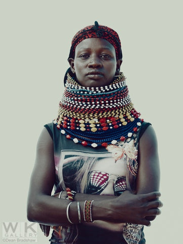 Women of Africa Series #6