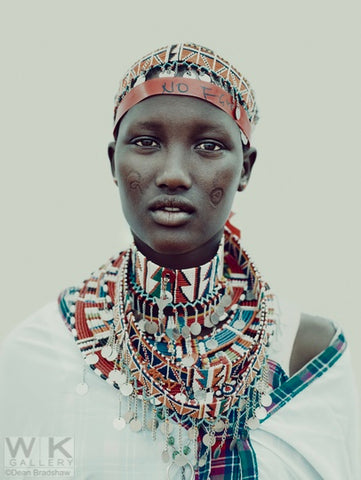 Women of Africa Series #2