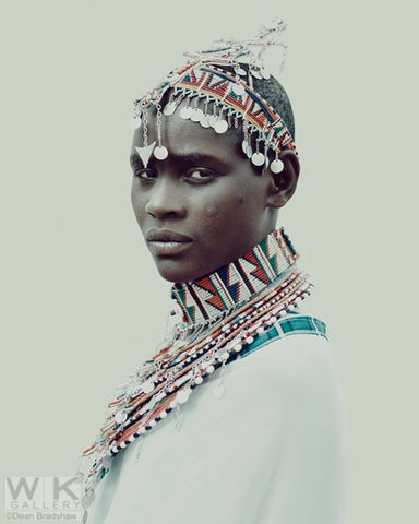 Women of Africa Series #5