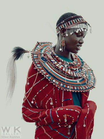 Women of Africa Series #4