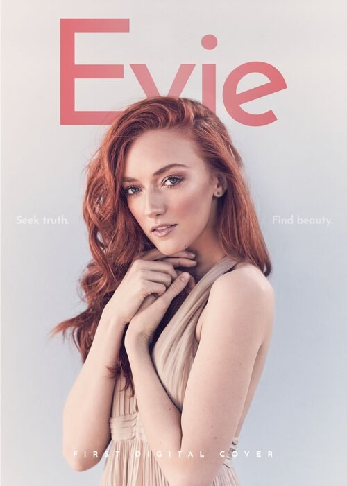 Evie Magazine Feature