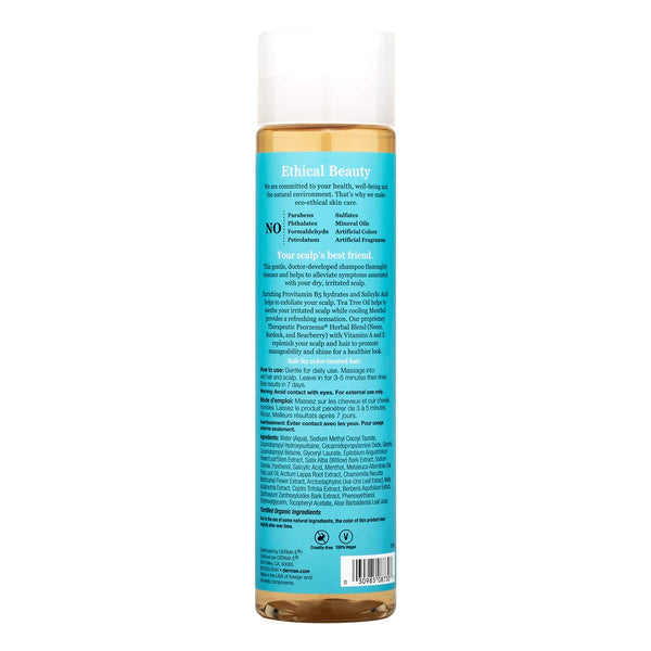 Scalp Relief Shampoo, 10 oz
