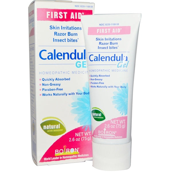 Calendula Gel, 2.6oz