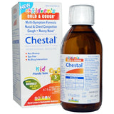Chestal Adult Cough and Cold, 6.7oz