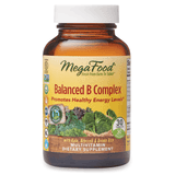 Balanced B Complex Tablet, 90 ct