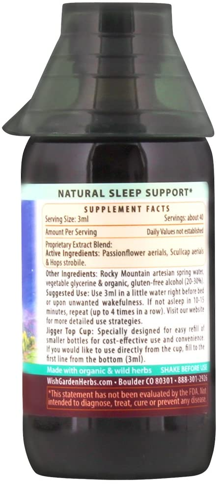 Sleepy Nights & Fresh Mornings, 2 oz