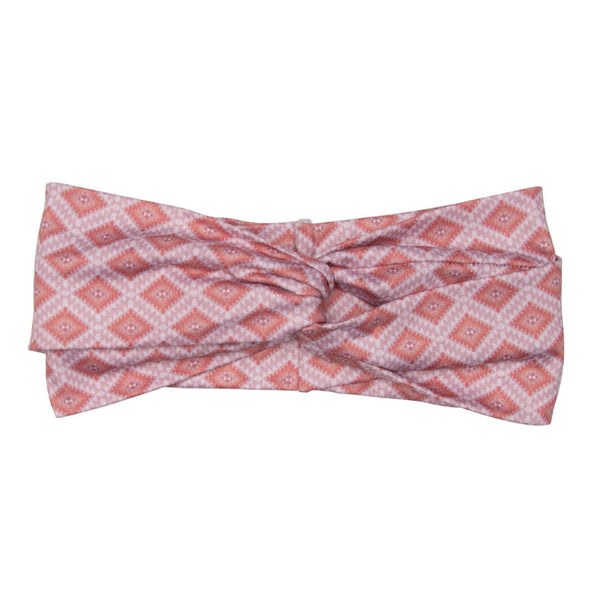 Headwrap Pink