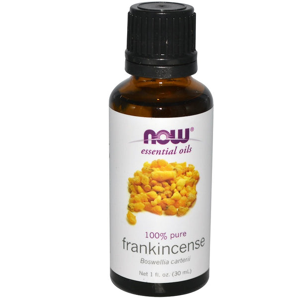 Frankincense Essential Oil, 1oz