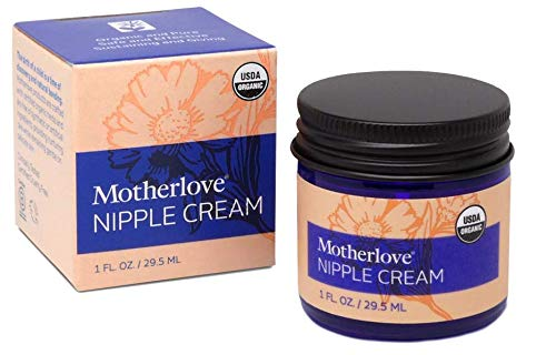 Nipple Cream, 1oz