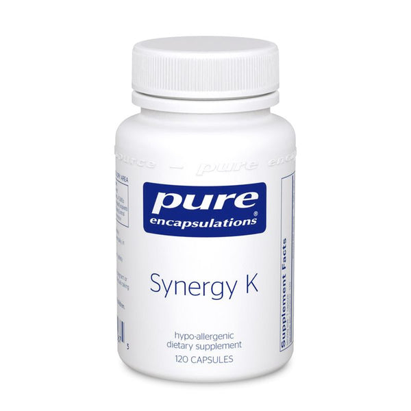 Synergy K Capsules, 60ct