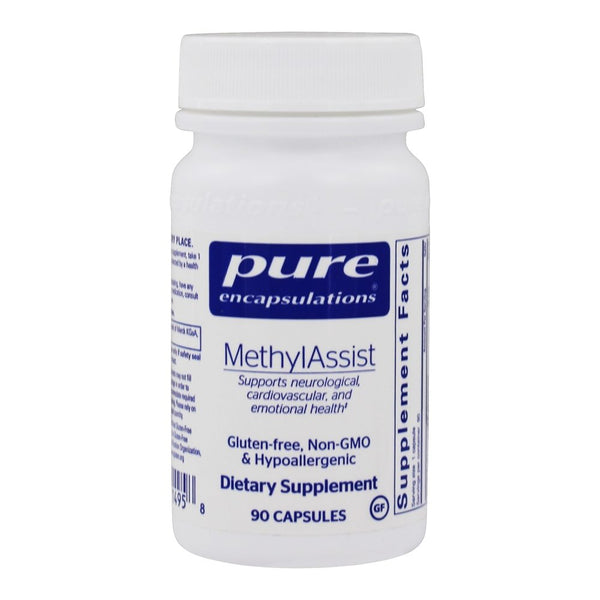 MethylAssist Capsules, 90ct