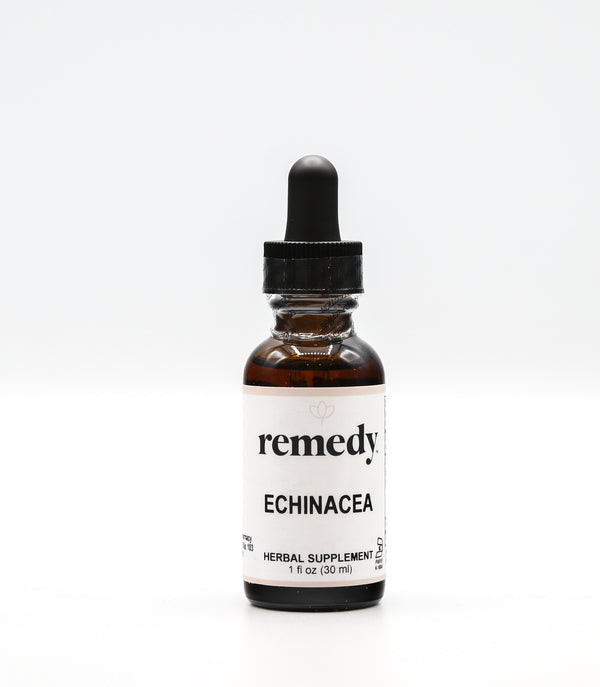Echinacea Liquid Extract, 1oz