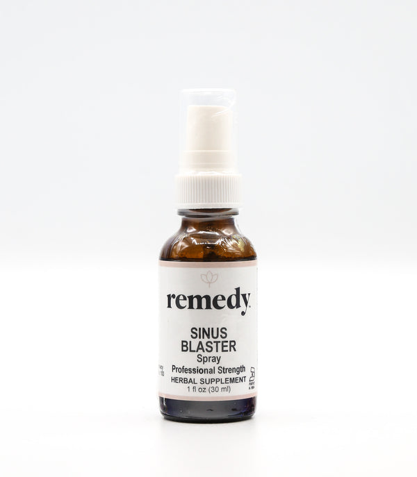 Sinus Blaster Spray, 1oz