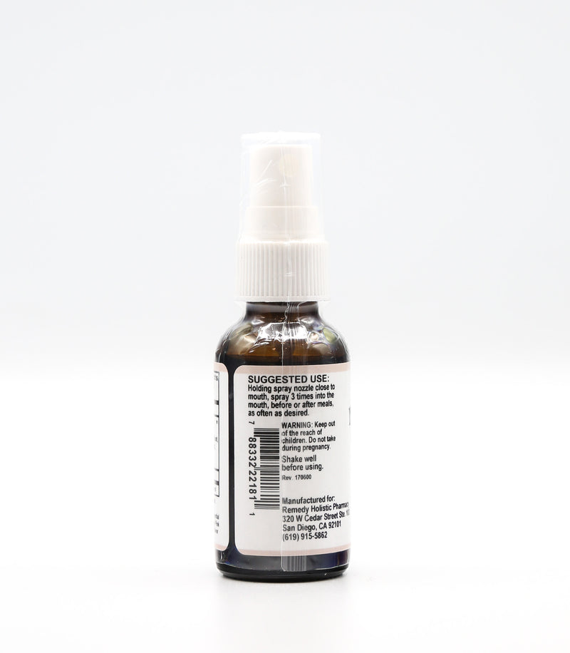 Digestive Bitters Spray Citrus, 1 oz