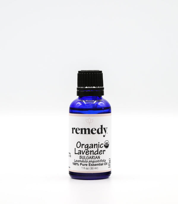 Lavender Essential Oil, 1 oz