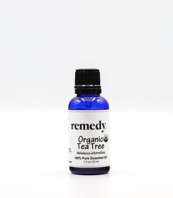 Tea Tree Essential Oil, 1 oz