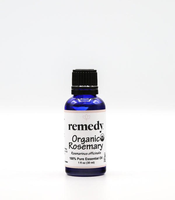 Rosemary Essential Oil, 1 oz