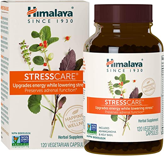 Stress Care 120ct