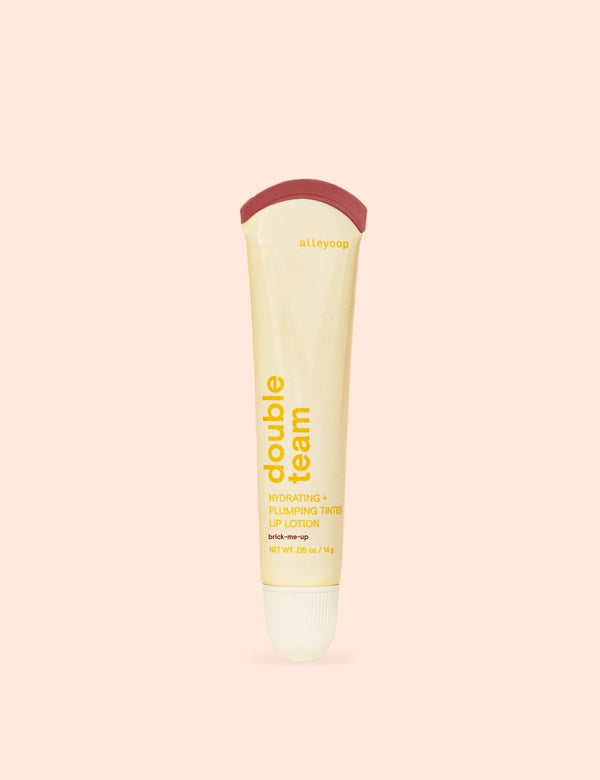 Tinted Lip Lotion, .05 oz