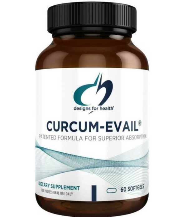 Curcum-Evail Chewables, 60ct