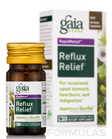 Reflux Relief Chewable Tablets, 15 ct