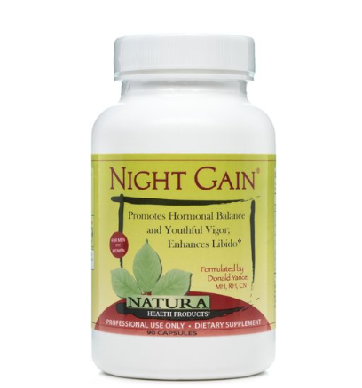 Night Gain, 90ct